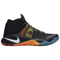Nike Kyrie 2 - Men's -  Kyrie Irving - Black / Orange