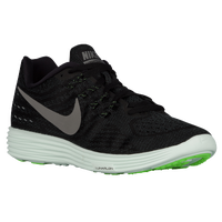Nike Lunar Tempo 2 - Women's - Black / Grey