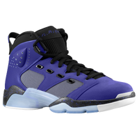 Jordan 6-17-23 - Men's - Purple / Black