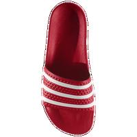 samba adidas white red
