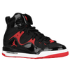 Jordan TR '97 - Boys' Grade School - Black / Red