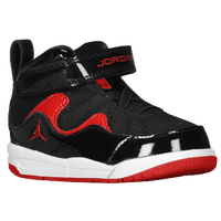 Jordan TR '97 - Boys' Toddler - Black / Red