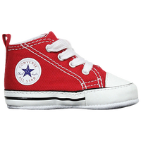 Converse First Star - Boys' Infant - Red / White