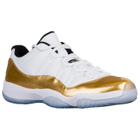 Jordan Retro 11 Low - Men's