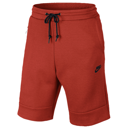 Nike Tech Fleece Shorts - Men's - Casual - Clothing - Light ...