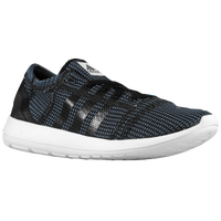 adidas Element Refine - Boys' Grade School - Black / White
