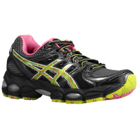 ASICS� GEL-Nimbus 14 - Women's - Black / Light Green