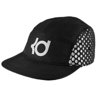 Nike KD Nighttime AW84 Hat - Men's -  Kevin Durant - Black / White