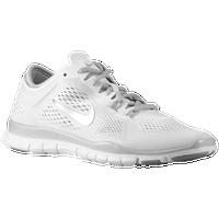 Nike Free 5.0 White
