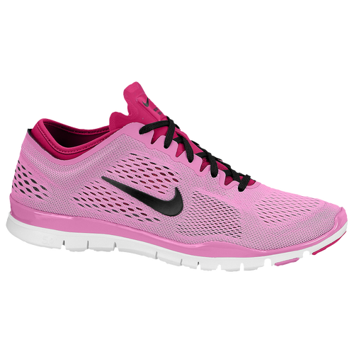 nike free 5 0 tr fit 4 women 39 s training shoes red. Black Bedroom Furniture Sets. Home Design Ideas