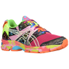 ASICS� Gel - Noosa Tri 8 - Girls' Grade School - Multicolor / Multicolor