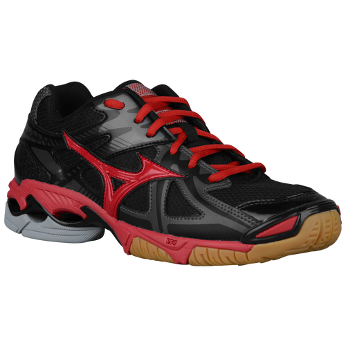 Mizuno Wave Bolt 4