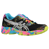 ASICS� GEL-Noosa Tri 8 - Girls' Grade School - Black / Multicolor