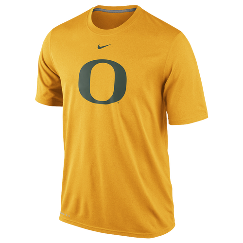 Nike College Dri-Fit Logo Legend T-Shirt - Men's