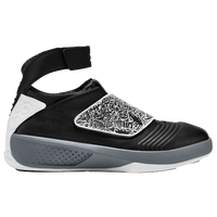 Jordan Retro 20 - Men's - Black / White