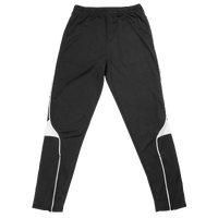 PUMA Pure Core Soccer Pants - Boys' Grade School - Black / White
