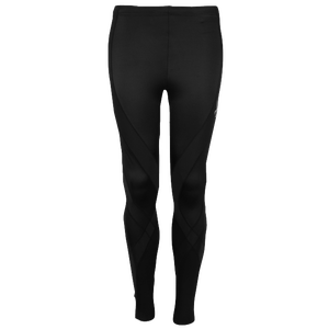 CW-X Pro Tights - Men's - Black/Black