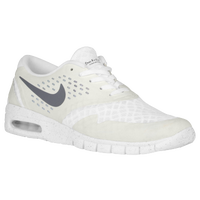 Nike SB Koston 2 Max - Men's - White / Grey