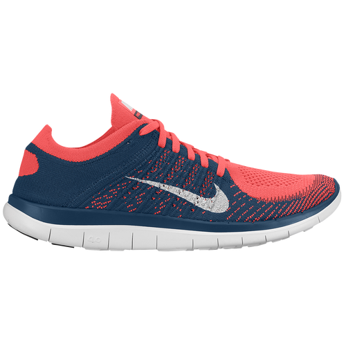 publicités Nike 2012 - Nike Free 4.0 Flyknit - Men's - Running - Shoes - Hyper Punch ...