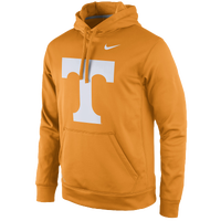 Nike College Performance Practice Hoodie - Men's - Tennessee Volunteers - Orange / White