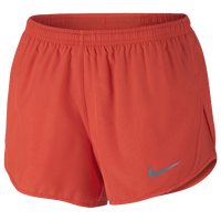 Women's Nike Tempo Shorts | Lady Foot Locker