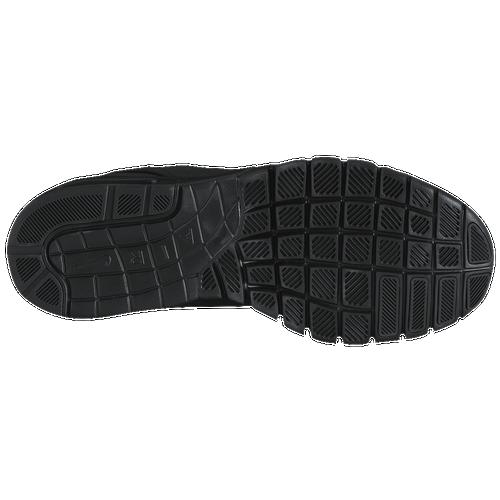 Nike SB Stefan Janoski Max - Men's - All Black / Black