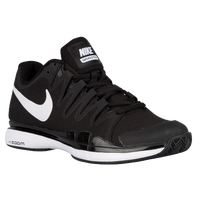 Nike Zoom Vapor 9.5 Tour - Men's - Black / White