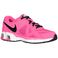 Nike Air Max Run Lite 5 - Girls' Grade School - Pink / Black