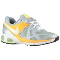 Nike Air Max Run Lite 5 - Women's - White / Orange