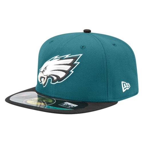 New Era NFL 59Fifty Sideline Cap - Men's