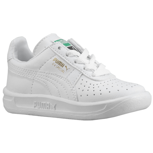 Puma Shoes In White