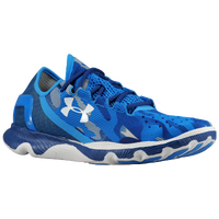 Under Armour Speedform Apollo - Boys' Grade School - Blue / Light Blue