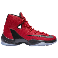 Nike LeBron 13 Elite - Men's -  LeBron James - Red / Black