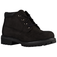 Timberland Nelson - Men's - All Black / Black