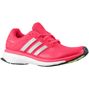 adidas Energy Boost 2 - Women's - Vivid Berry/Pearl Metallic/Glow