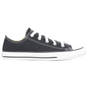 Converse All Star Ox - Boys' Preschool - Black