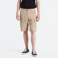 Levi's Carrier Cargo Shorts - Men's - Tan / Tan