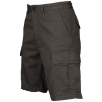Levi's Carrier Cargo Shorts - Men's - All Black / Black