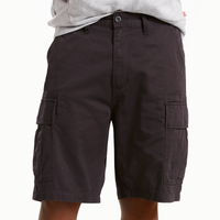Levi's Carrier Cargo Shorts - Men's - Grey / Grey