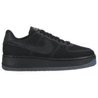 Nike AF1 Low Upstep BR - Women's - All Black / Black