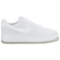 Nike AF1 Low Upstep BR - Women's - White / Grey