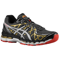 ASICS� GEL-Kayano 20 - Men's - Black / White
