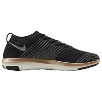competitive price 17e59 0f793 Nike Free Transform Flyknit - Women s - Black   Gold