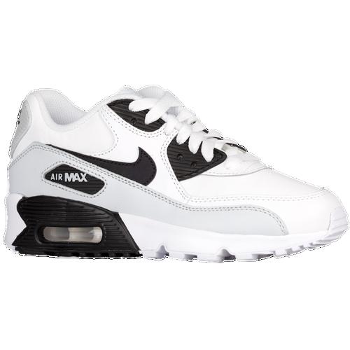 superior quality d3e17 48751 caxpn Nike Air Max 90 - Boys   Grade School - Running - Shoes -
