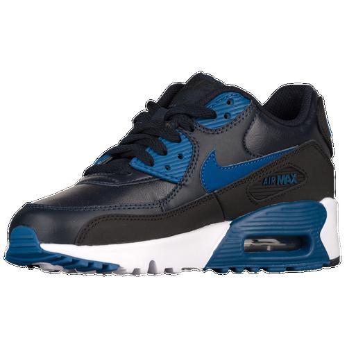 002b600b87bd Nike Air Max Boys Grade School