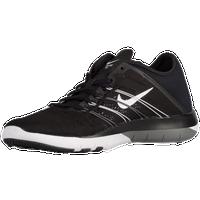 factory price b54b8 43ef9 Nike Free TR 6 - Women s - Black   Silver