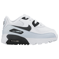Nike Air Max 90 - Boys' Toddler - White / Black