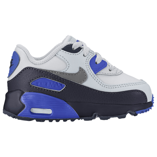 nike air max 90 kids blue