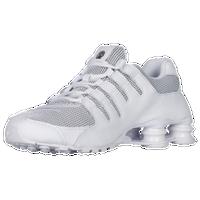 Nike Shox White
