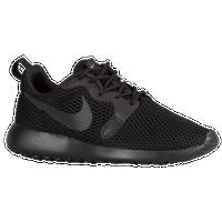 Nike Roshe Black And White Womens